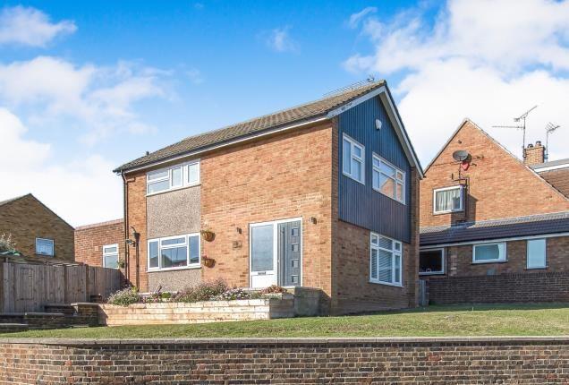 Thumbnail Detached house for sale in Pepper Hill, Northfleet, Gravesend, Kent