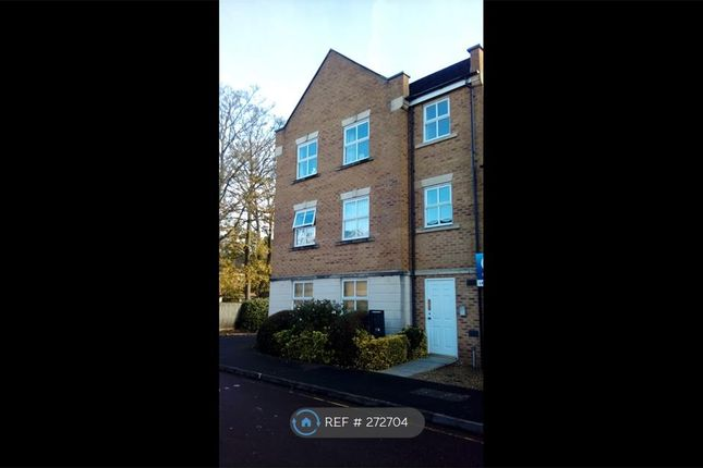 Thumbnail Flat to rent in Wren Close, Stapleton, Bristol