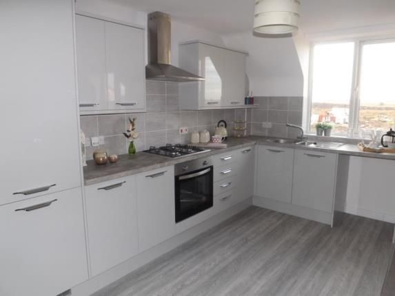 1 bed flat for sale in Lumley Fields, Churchill Avenue, Skegness, Lincolnshire
