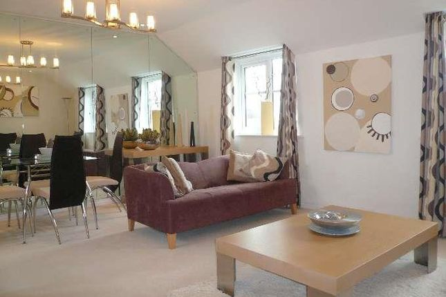 Thumbnail Flat to rent in Darwin Avenue, Worcester