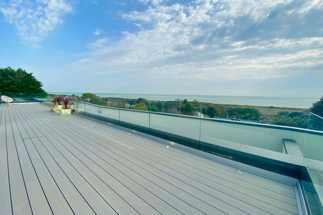 Thumbnail Flat for sale in Apartment 9 Aspect, Aspect, Hythe