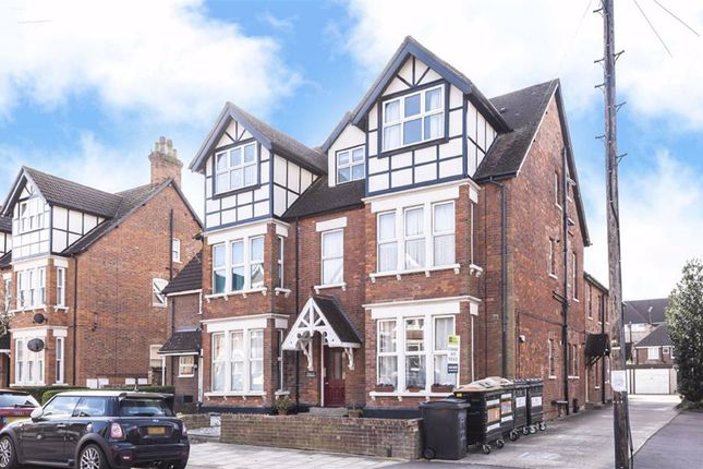 Thumbnail Flat for sale in St. Andrews Road, Bedford