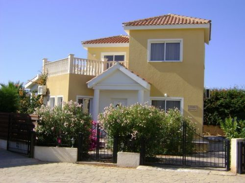 3 bed detached house for sale in Coral Bay, Stunning 3 Bed Detached Villa - Coral Bay Only €280, Cyprus