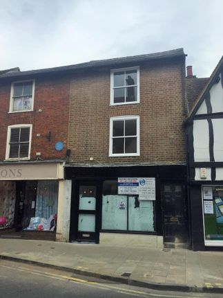 Thumbnail Retail premises for sale in Stert Street, Abingdon