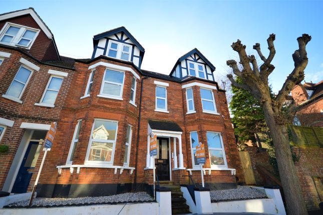 1 bed flat to rent in Bournemouth Road, Folkestone CT19