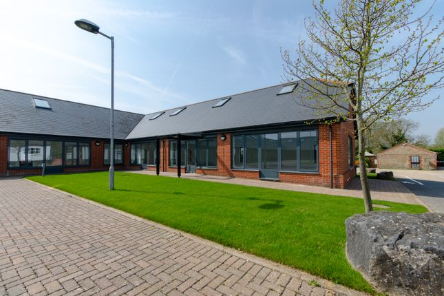 Thumbnail Office to let in The Courtyard, Vinnetrow Business Centre, Vinnetrow Road, Chichester