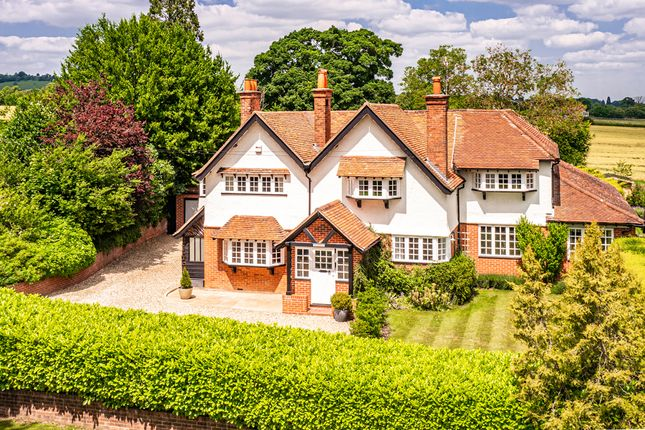 Thumbnail Detached house for sale in Dunvegan House, Streatley On Thames