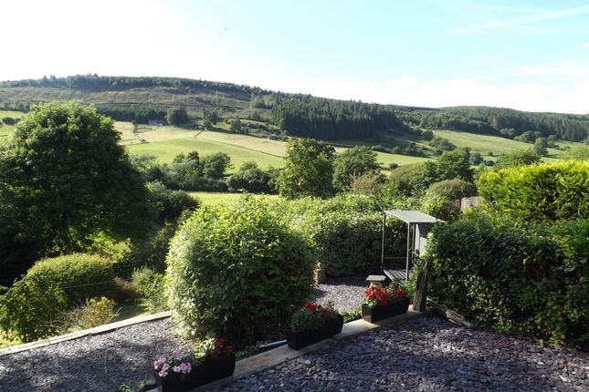 Thumbnail Semi-detached house for sale in Penmachno, Betws-Y-Coed