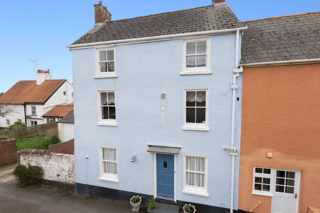 Thumbnail Semi-detached house for sale in Topsham, Exeter, Devon