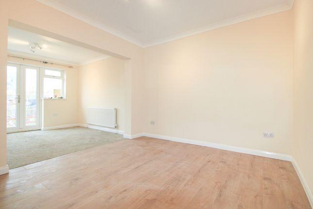 Thumbnail Semi-detached house to rent in Sefton Avenue, Harrow Weald, Harrow