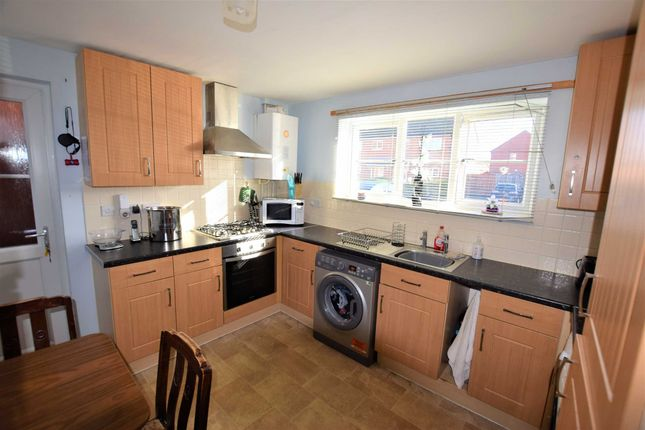 Kitchen-Diner of Southwell Drive, Winthorpe PE25