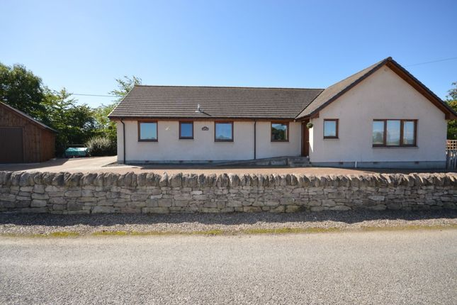 Thumbnail Bungalow for sale in Milton Of Culloden, Inverness