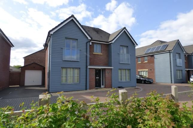 Thumbnail Property for sale in Canal Court, Hempstead, Gloucester, Gloucestershire