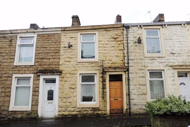 Hood Street, Accrington BB5