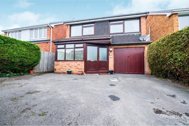 Thumbnail Detached house for sale in Tennyson Road, Stratford Upon Avon, Warwickshire
