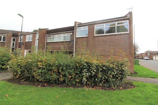 2 bed flat for sale in Biddick Village Centre, Biddick, Washington, Tyne & Wear NE38
