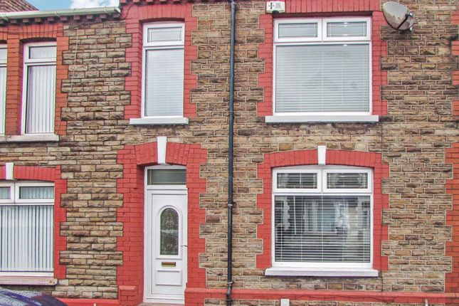 3 bed property to rent in Mayfield Street, Port Talbot SA13