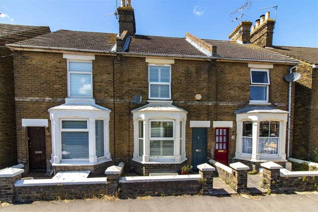 Thumbnail Property for sale in Saxon Road, Faversham