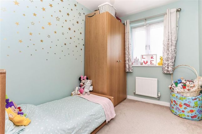Bedroom 3 of Baychester Road, Coventry CV4