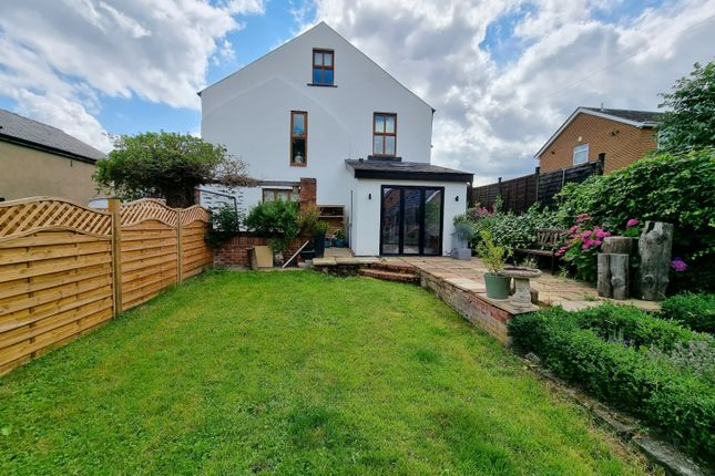 3 bed semi-detached house for sale in Church Street, Gawber, Barnsley S75