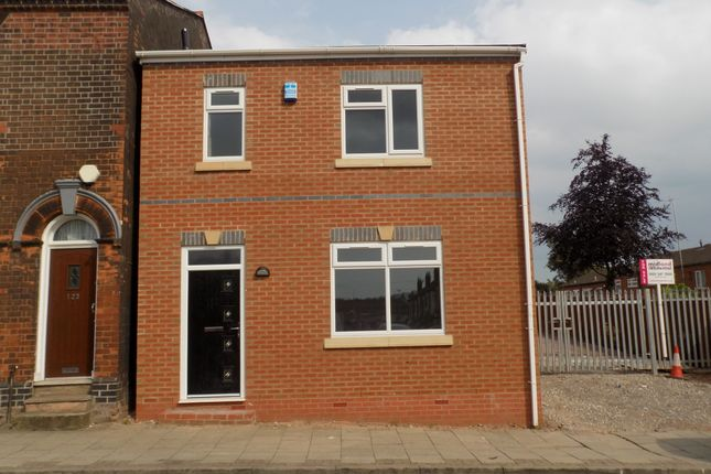 Thumbnail Detached house for sale in Wattville Road, Handsworth, Birmingham