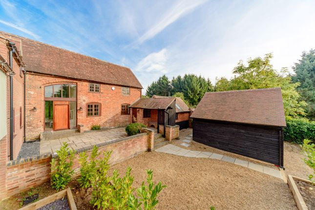 Thumbnail Property for sale in Table Oak Lane, Kenilworth