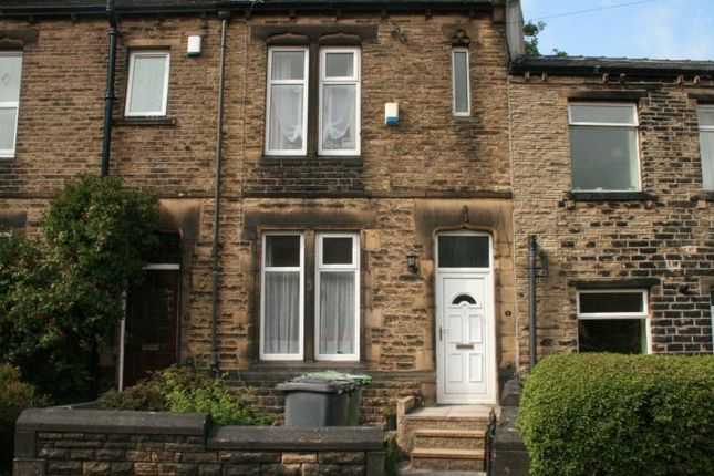 Thumbnail Terraced house to rent in Stile Common Road, Newsome, Huddersfield