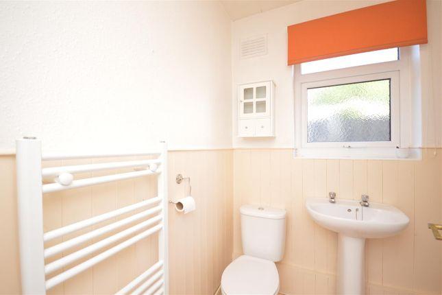 Shower Room of Cheviot Close, Banstead SM7