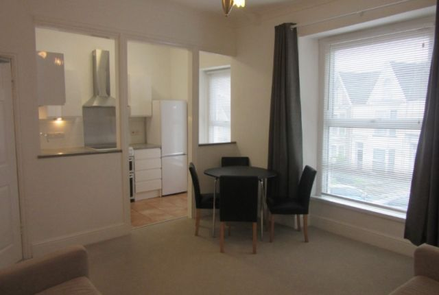 Thumbnail Flat to rent in Southville Mews, The Grove, Uplands, Swansea