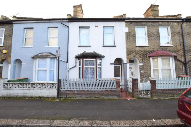 Thumbnail Property for sale in Hughan Road, London