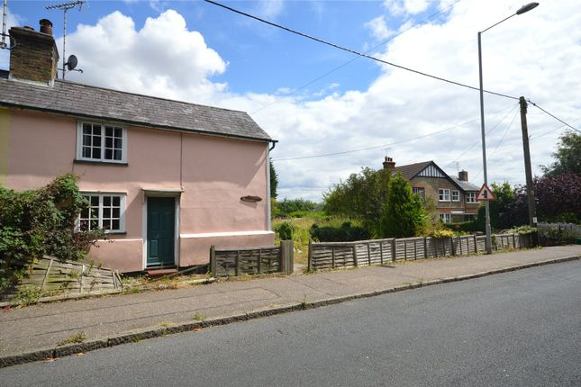 Thumbnail Property for sale in Blasford Hill, Little Waltham, Chelmsford, Essex