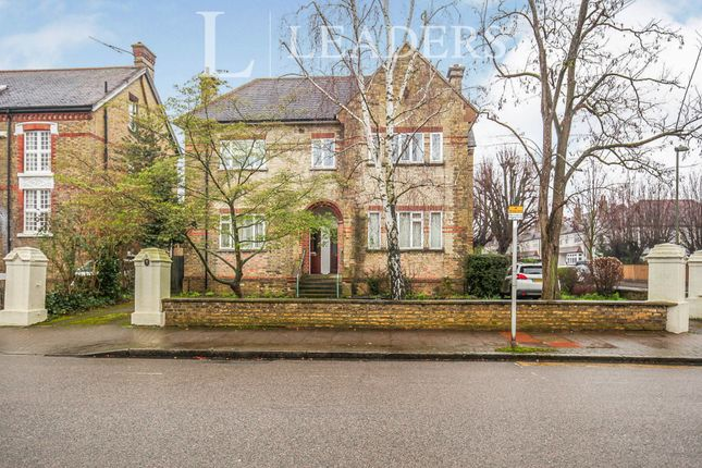3 bed maisonette to rent in Hayne Road, Beckenham BR3