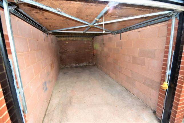 Garage of Whitestones, Cranford Avenue, Exmouth, Devon EX8