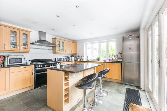Thumbnail Property for sale in Rhodes Avenue, Muswell Hill