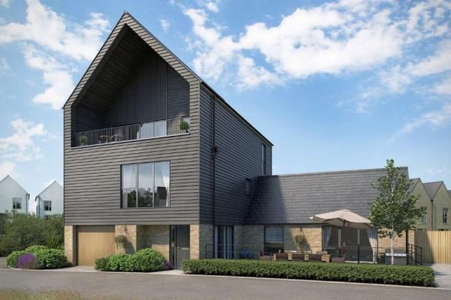 Thumbnail Detached house for sale in Beaulieu Chase, Centenary Way, Off White Hart Lane, Chelmsford, Essex