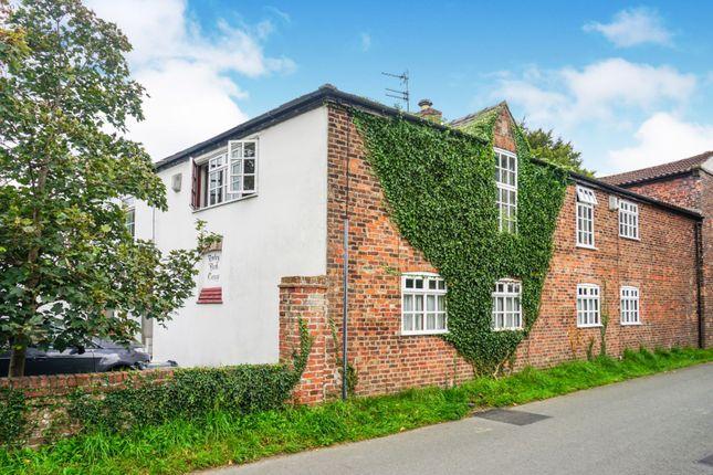 The Property of Marsh Lane, Norley, Frodsham WA6