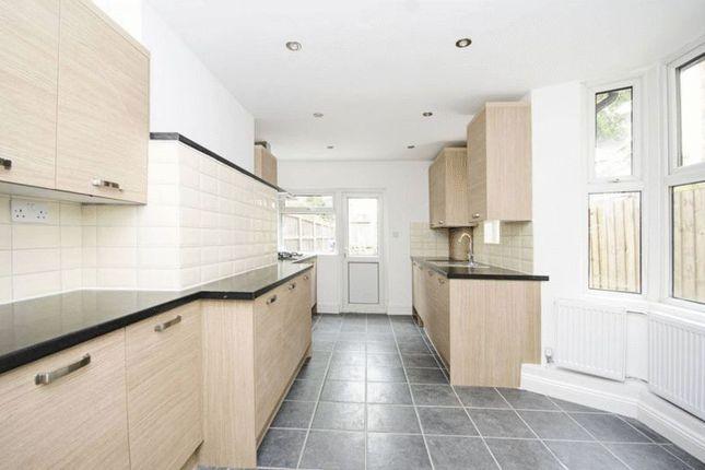 Thumbnail Terraced house to rent in Elmcroft Street, Hackney