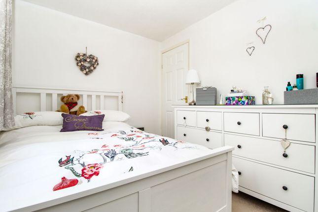 Master Bedroom of Dunlin Crescent, Aberdeen AB12