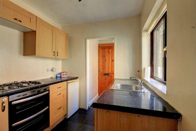 Kitchen of Eldon Terrace, Ferryhill DL17