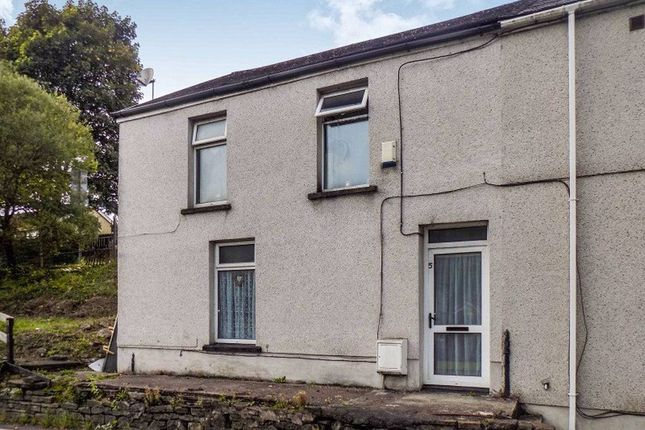 Thumbnail Property to rent in High Street, Cwmavon, Port Talbot