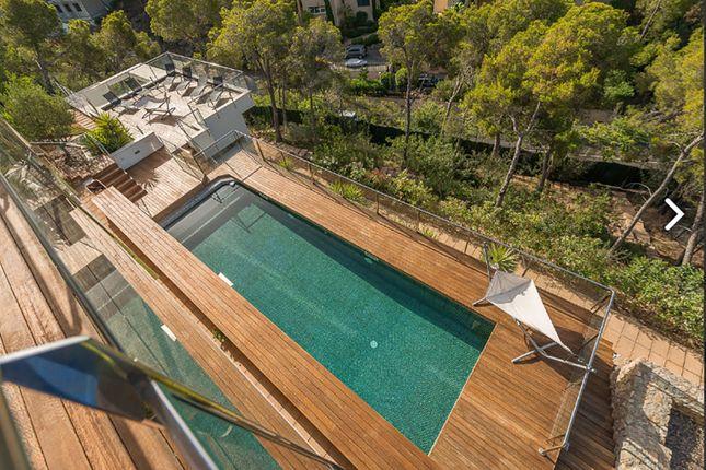 Thumbnail Villa for sale in Portal Nous, Calvià, Majorca, Balearic Islands, Spain