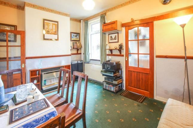 Dining Room of Memorial Road, Worsley, Manchester, Greater Manchester M28