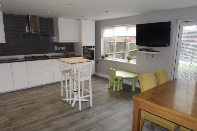 Thumbnail Detached house for sale in Evergreen Drive, Hampton Hargate, Peterborough, Cambridgeshire
