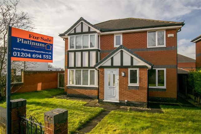 Thumbnail Property for sale in Manchester Road, Blackrod, Bolton