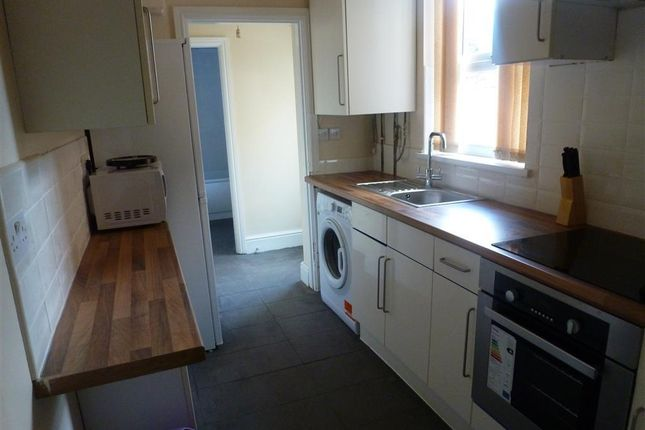 Thumbnail Property to rent in May Street, Derby