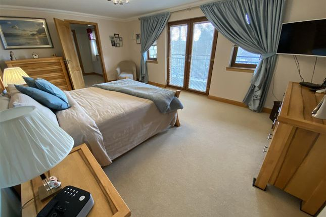 Bedroom 1 of Galloway Avenue, Coltness, Wishaw ML2