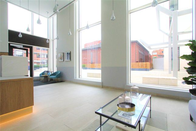 Thumbnail Flat for sale in Perceval Square, College Road, Harrow