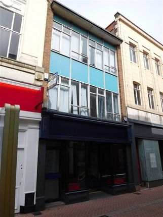 Thumbnail Office to let in 3 Abbey Gate, Nuneaton, Warwickshire