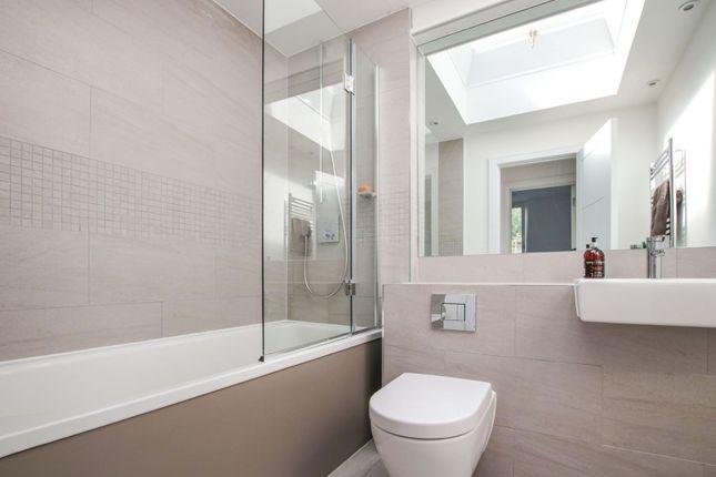 Bathroom of 100 Lavender Hill, Battersea SW11