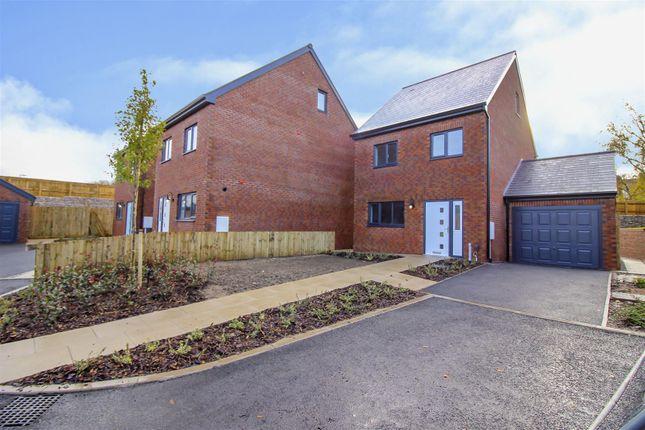 Plot 8 of Pinfold Lane, Stapleford, Nottingham NG9